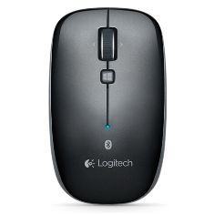 Mouse Logitech M557 Optico Wireless 910-003958