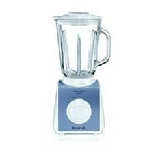 Batidora De Vaso Taurus Optima Glass 550w Jarra De Cristal 1.5l 912416