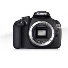 Camara Digital Reflex Canon Eos 1200d Body (solo Cuerpo) Cmos /  18mp /  Digic 4 /  9 Puntos Enfoque