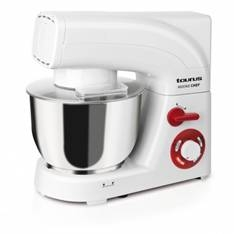 Batidora Amasadora Taurus Mixing Chef 1200w 913516