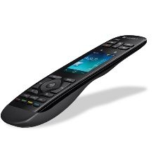Mando A Distancia Universal Logitech Harmony Touch Pantalla Tactil Recargable 915-000200