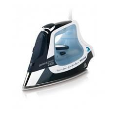 Plancha De Vapor Taurus Geyser Diamond 2400w 918764