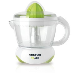 Exprimidor Taurus Tc-600 25w 0.7l 924242