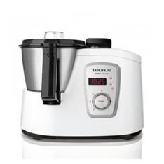 Robot De Cocina Taurus /  1600w /  Multifuncion 925008