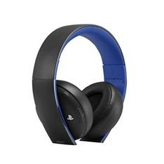 Auriculares Sony  Ps4 Con Microfono  Estereo Wireless 9281788