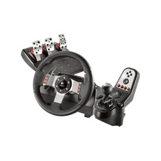 Volante Logitech G27 Racing Wheel Usb 941-000046
