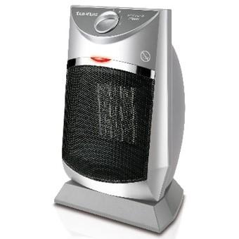 Radiador Termoventilador Taurus Tropicano 3cr Ceramic 1500w 947424000