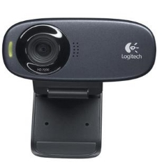Webcam Logitech C310 Hd 720p 5 Mp 960-000586