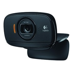 Webcam Logitech B525 Hd Usb 960-000842