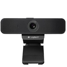 Webcam Logitec C920-c Hd 1080p 30fps H.264 960-000945