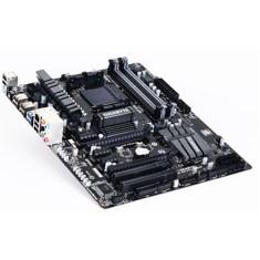 Placa Base Gigabyte Amd 970a-ud3 Am3 +  Ddr3 1866 32gb, Usb 3.0, Lan, Pci, Atx 970A-UD3P