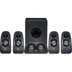 Altavoces Logitech Z506 5.1 75 W Rms - 150 W 980-000431