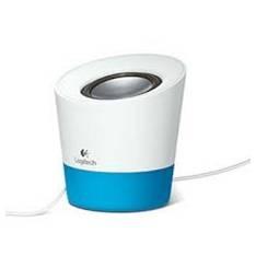 Altavoces Logitech Multimedia Z50 Ocean Blue Azul 10 W 980-000806
