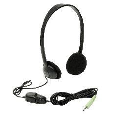 Auriculares Logitech Dialog-220 Oem 980177-0000