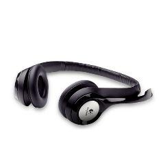Auriculares Con Microfono Logitech Headset H390 Usb 981-000406