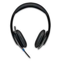 Auriculares Con Microfono Logitech Headset H540 Usb 981-000480