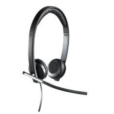 Auriculares Con Microfono Logitech Headset 981-000519 981-000519