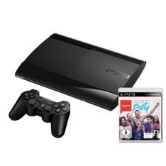 Consola Ps3 12gb  +  Singstar Ultimate Party 9820338
