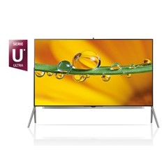 Uhd4k Tv Lg 98 Pulgadas 3d 98ub980v Smart Tv  4k /  Wifi /  3 Usb /  4 Hdmi /   2 Gafas Incluidas 98