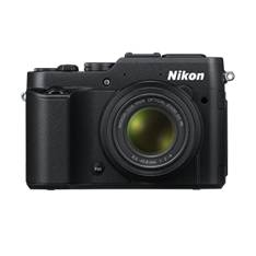 Kit Camara Digital Nikon Coolpix P7800 Negro 12mp Zo 5x Full Hd Lcd 3 Pulgadas Litio  +  Libro 999P7