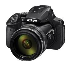 """CAMARA NIKON COOLPIX P900 BRIDGE 16MP/3""""/ZOOM 83X/VR/FULL DH/WIFI/GPS/NFC"""