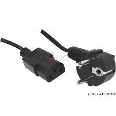 Cable Alimentacion 5 Metros Cpu-red 220v -10 A A77050