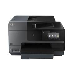 Multifuncion Hp Inyeccion Color Officejet Pro 8620 Plus Aio Usb  /  Wifi A7F65A