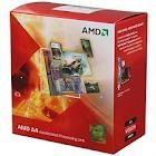 Micro Amd X3 A Dual Core 3400, Socket Fm1, 2.7ghz, 65w, In Box AD3400OJGXBOX