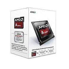 Micro Amd Dual Core A4-6300 Fm2 3.70ghz Serie A AD6300OKHLBOX