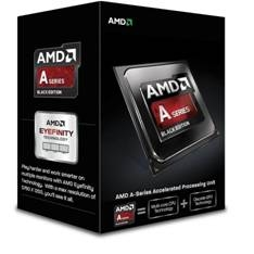 Micro. Amd A10 6800k Quad Core Socket Fm2  4.10ghz, Radeon 8670d AD680KWOHLBOX