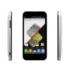 Telefono Movil Smartphone Aeg Ax700 Pantalla 4.5 Pulgadas  /  Dual Core 1.3 Ghz  /  4gb  /  Camara T