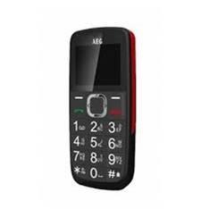 Telefono Movil Aeg M311 Pantalla 1.8 Pulgadas  /  Radio Fm  /  Sms  /  Bibanda AEGM311