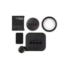 Lente Protectora Y Cubiertas Para Camara Gopro Protective Lens And Covers ALCAK-302