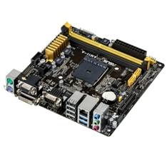 Placa Base Asus Amd Am1m-a Socket Am1 Ddr3x2 1600mhz 32gb Hdmi Matx AM1M-A