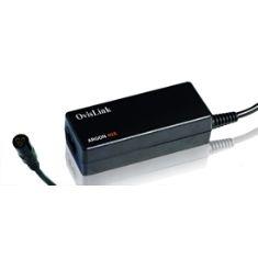 Adaptador De Corriente Universal 40w 10 Conectores Ovislink ARGON40A
