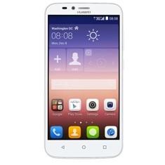 Telefono Smartphone Huawei Ascend Y625w  /  5 Pulgadas  /  3g  /  4gb  /  8 Mp  /  Blanco  /  Ips  /