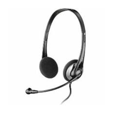 Auricular Plantronics Audio 326, Microfono, Anulacion De Ruido, Para Pc AUDIO326
