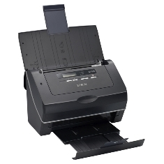 Scanner Epson Gt-s85n Vertical Gestion Documental Usb A4  /  27 Ppm /  Red B11B203301NP
