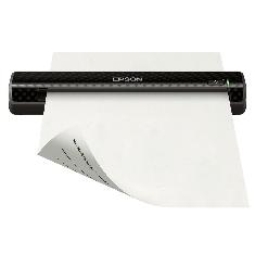 Scanner Epson Workforce Ds-30 A4 /  13s Pag /  Usb /  Portatil B11B206301