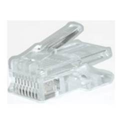 Conector Macho Rj45 Categoria 6 Cable Utp B45002-6