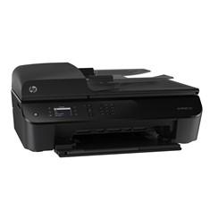 Multifuncion Hp Inyeccion Color Officejet 4630 Fax A4 /  21ppm  /  Usb B4L03B