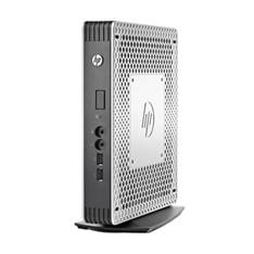 Hp Thin Client T610 4gb /  Amd Radeon Hd 6320 /   Windows Embedded / B8C95AT