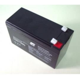 Bateria Para Sais 12v 7ah BAT7A