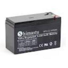 Bateria Ovislink Para Sais 12v 9ah BAT9AOVISLINK