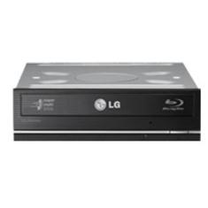 Regrabadora Lg Blu-ray Bh16ns40 Interna Bulk BH16NS40