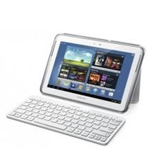 Teclado Samsung Bluetooth Para Tablet Samsung, Pilas BKB-10ESWEGFOP