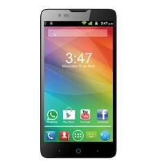 Telefono Smartphone Zte Blade L3 Plus 5 Pulgadas Pulgadas /  13mp /  8gb /  Negro /  Libre BLADEL3PL
