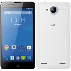 Telefono Smartphone Zte Blade L3 Plus 5 Pulgadas Pulgadas /  13mp /  8gb /  Blanco /  Libre BLADEL3P