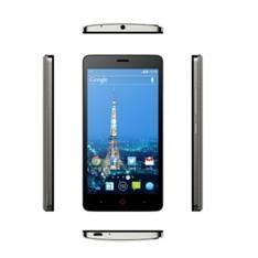 Telefono Smartphone Zte Blade V220 5 Pulgadas Pulgadas /  13mp /  8gb /  Gris /  Libre BLADEV220-G