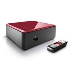 Unidad Informatica Nuc Box Canyon Intel Cd3217by Intel Core I3 3217u /  1.8ghz /  Sin Disco Duro Hdd